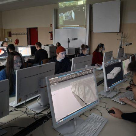 BTA_Rendern BTA-Schüler rendern mit ACAD